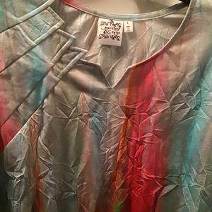 Parsley & Sage Boutique shirt Large